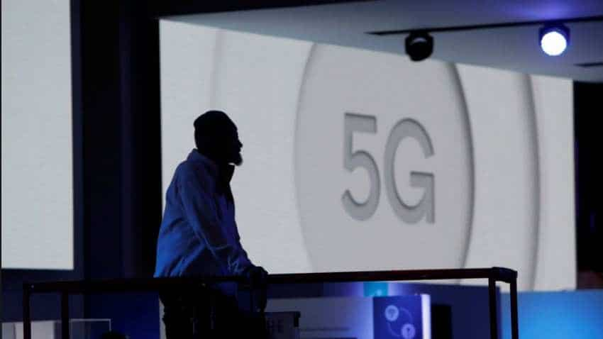 US will win 5G race, says Donald Trump