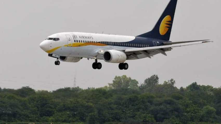 Jet Airways' EoI submission closes, at least 5 bids received: sources