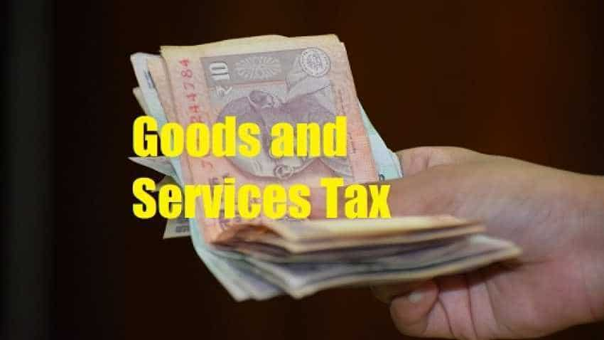Rs 13-cr GST fraud busted after multi-city raids by UP STF, sales tax dept
