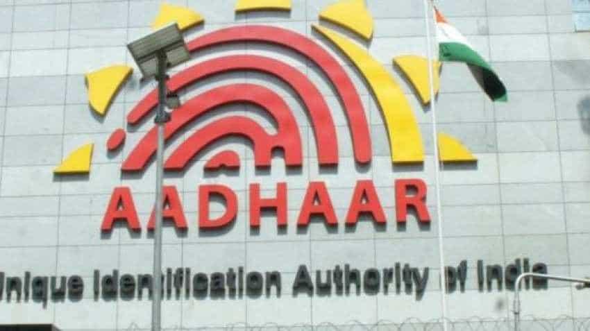 How to lock, unlock Aadhaar card biometrics, retrieve UID after losing Virtual ID