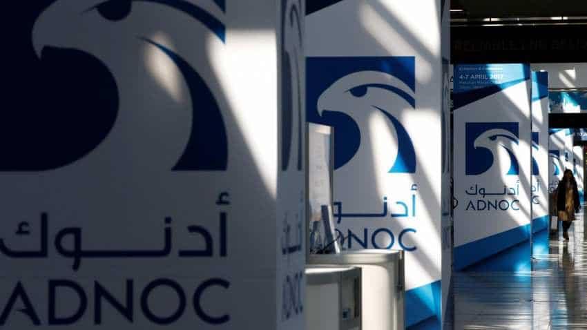 Abu Dhabi's pension fund joins KKR, BlackRock in ADNOC pipeline deal