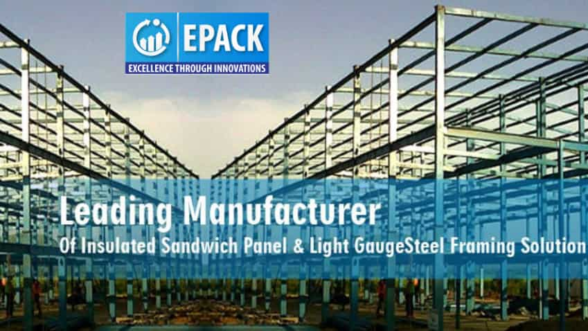 Prefab player Epack Polymers to invest Rs 150 cr to augment Capacity