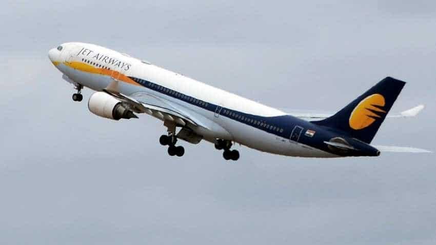 Jet Airways pilots defer 'no flying' call ahead of lenders meet