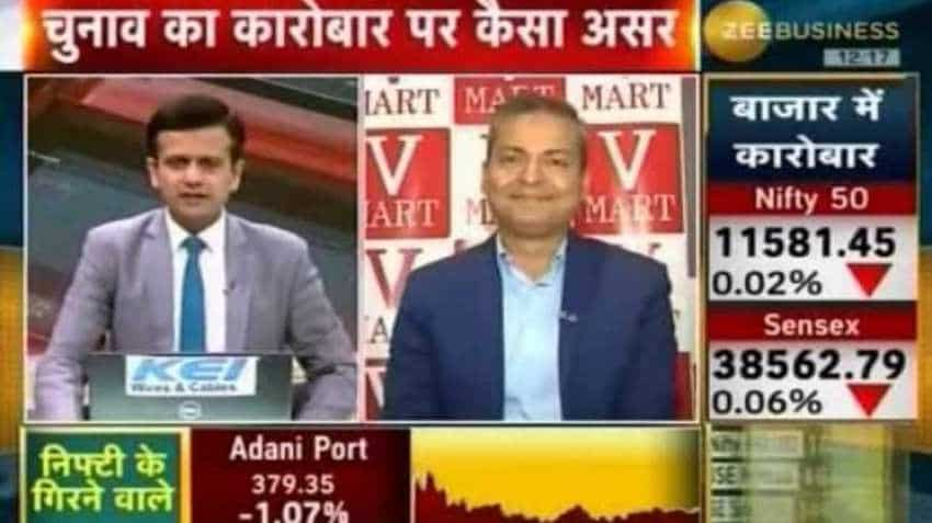 V-Mart has a target to open 50 stores in FY20: Lalit Agarwal