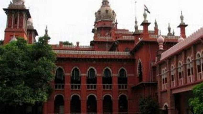 RBI employees aren't government servants: Madras HC