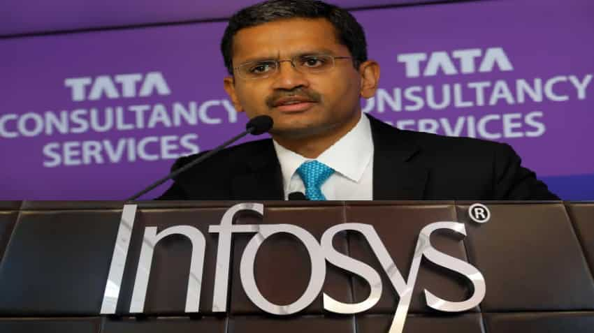 TCS vs Infosys: Which is better bet on Dalal Street? This is what Q4 result could mean for investors
