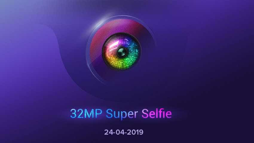 Xiaomi Redmi Y3 with 32MP 'Super Selfie' camera to launch in India on April 24