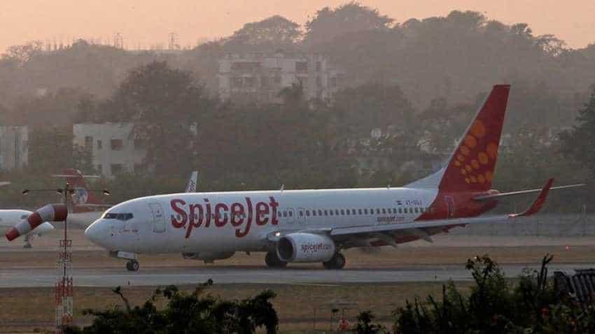 Rakesh Jhunjhunwala portfolio: Big Bull gains 8% from SpiceJet shares; Q4, new international flights make airline best bet