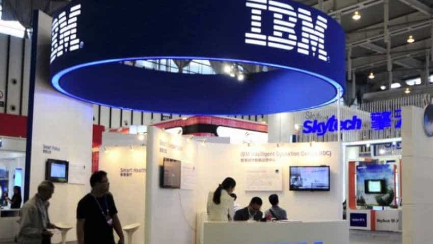 How IBM plans to secure India against cyber criminals