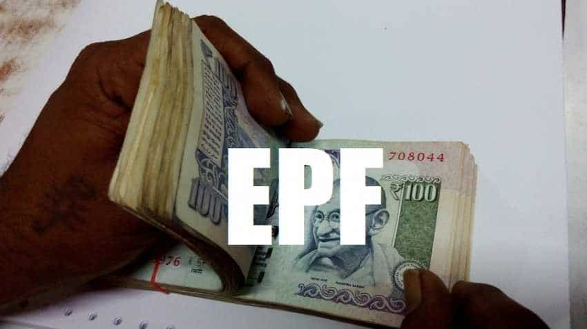 Employees' Provident Fund (EPF) calculation: Here's how your money grows every month