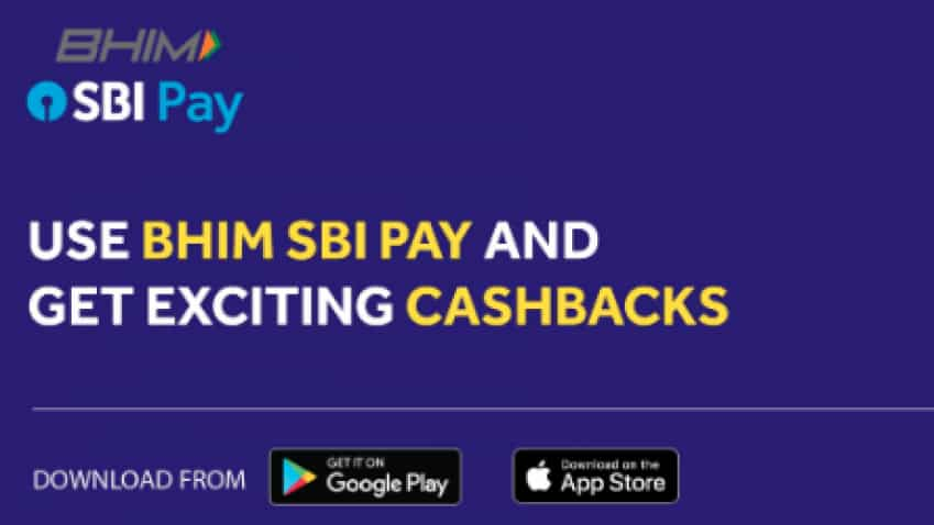 BHIM SBI Pay App: Here's how to secure your UPI Pin
