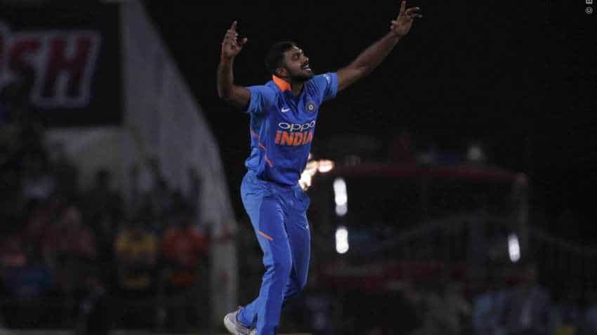Big investment lesson from Vijay Shankar's surprise selection to India's World Cup 2019 squad