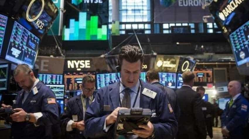 Global stock market slips as bank earnings disappoint