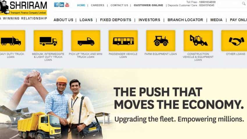 Shriram Transport Finance to raise USD 500 mn via secured notes