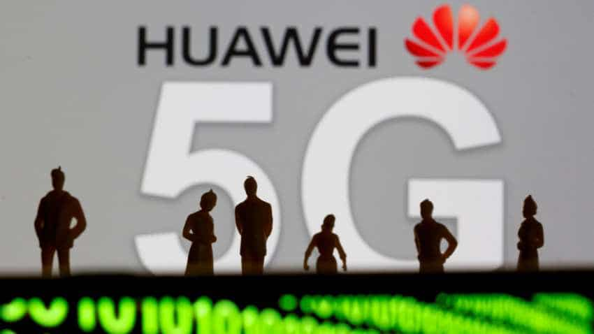 5G global users to touch 2.8 billion by 2025: Huawei