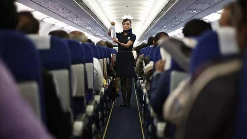 Aviation: India struggles, logs 6% passenger growth; Mumbai airport rises by just 1.4%