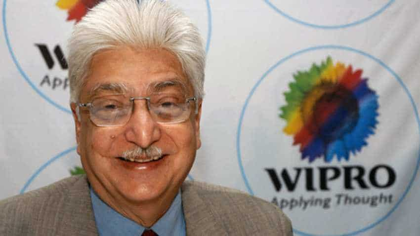 Premjis to participate in Wipro's Rs 10,500 crore share buyback: This is how much stake they hold