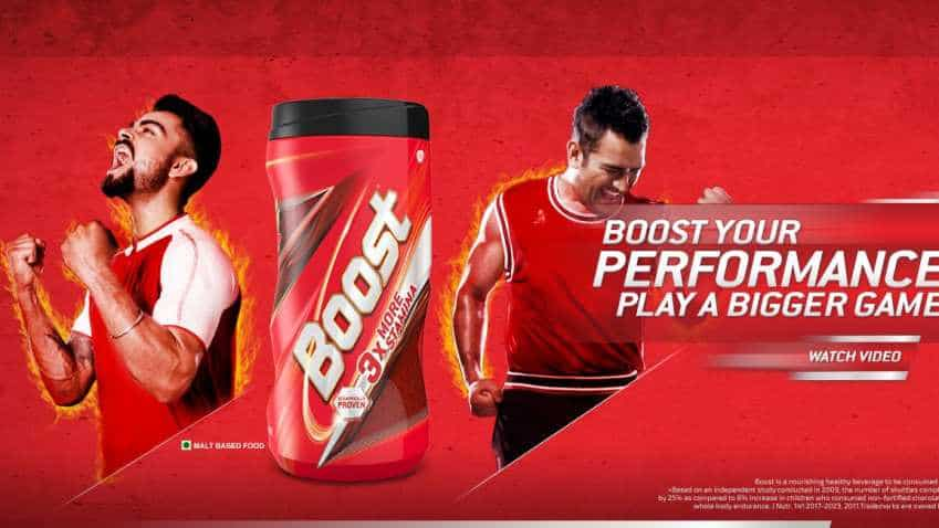 Boost ropes in Rishabh Pant, Shreyas Iyer as brand ambassadors