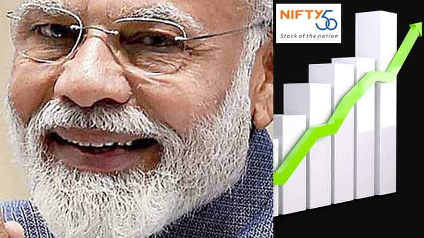 Nifty at 13k not too far? Lok Sabha elections 2019, crude oil prices, rupee-dollar deviation hold key, say experts