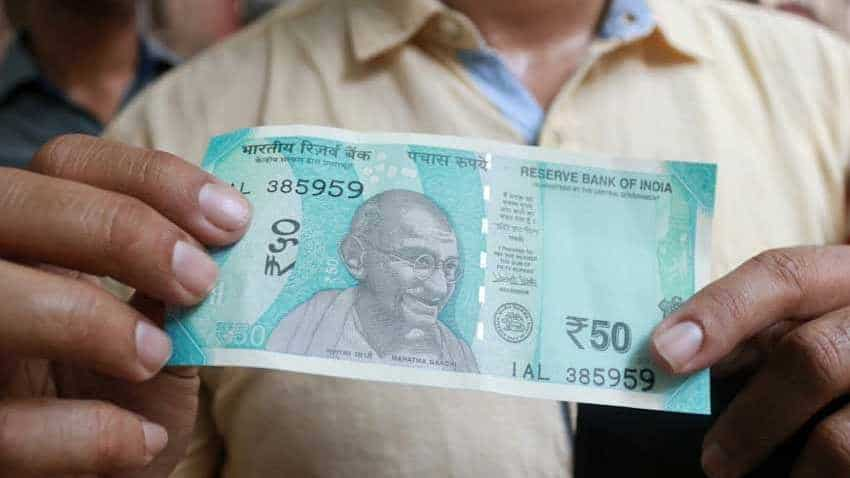 New Rs 50 currency note out; check features of bill, this is how it is different from old one