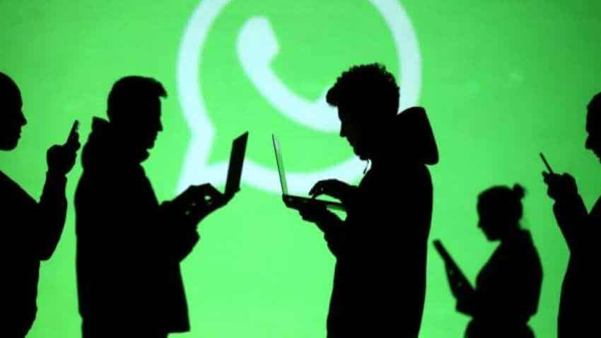 WhatsApp to introduce new Authentication feature but you won't be able to take screenshots
