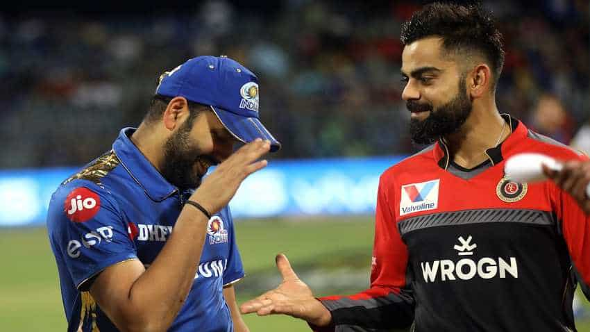 ICC World Cup 2019: How much Virat Kohli, Rohit Sharma, other cricket stars earn from BCCI, IPL