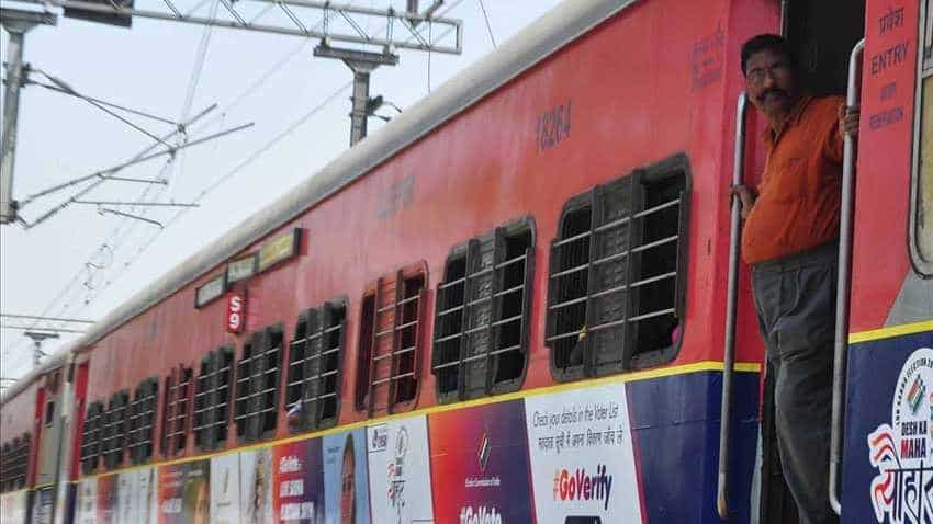 Indian Railways: Soon you can shop onboard in 16 more trains