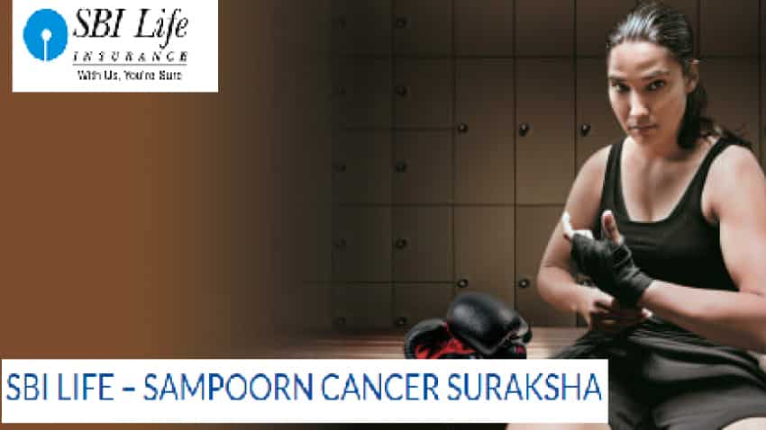 SBI Life- Sampoorn Cancer Suraksha: These are the benefits you get from with this standalone cancer insurance