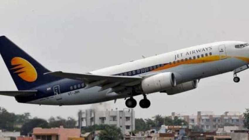 Jet Airways lenders reasonably hopeful of successful bidding process for stake sale
