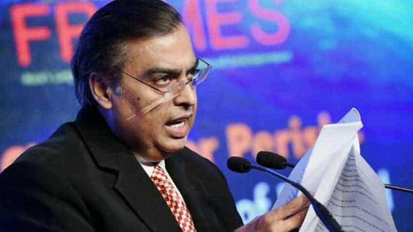 This is what Anand Mahindra wrote about Mukesh Ambani in TIME's list of 100 most influential people