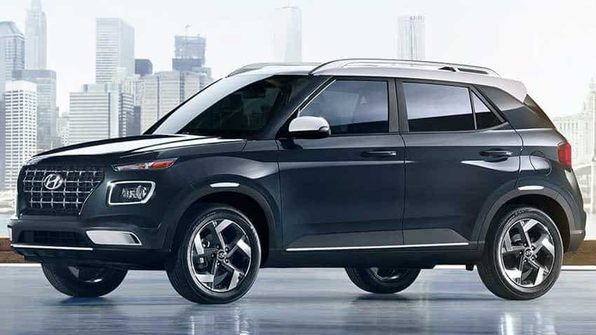 IN PICS and VIDEOS: Hyundai Venue: You will fall in love with this new SUV - All you need to know