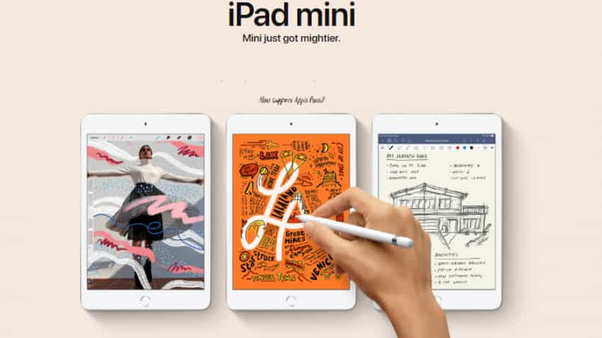 Apple iPad mini: Timeless classic is back with a bang