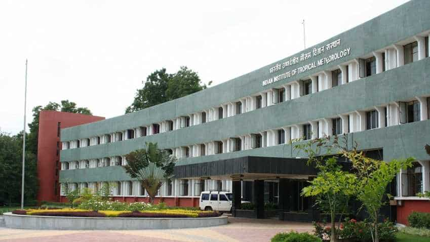 IITM Recruitment 2019: Apply for 30 Research Associate, Research Fellow posts