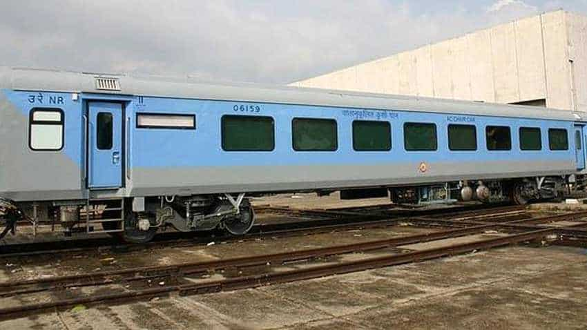 Indian Railways gift to passengers: New Delhi-Amritsar Shatabdi Express gets LHB coaches