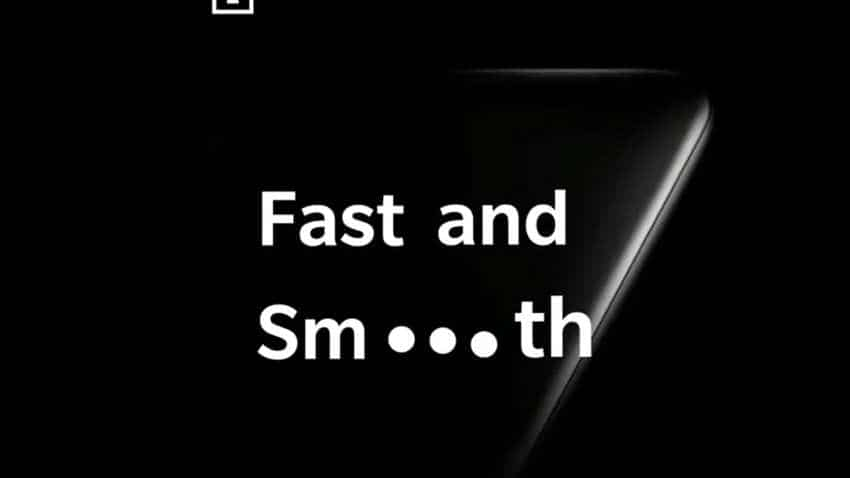 WATCH: OnePlus 7 teaser is here! Pete Lau says it will unleash new era of fast and smooth