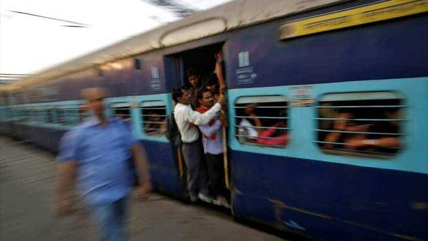 This Indian Railways next-gen approach will make your journey safer