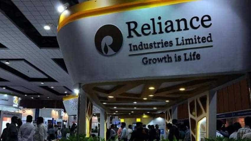 RIL Q4 results to push rally in Reliance Industries shares at share market, say stock market experts