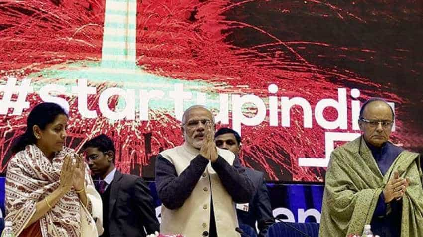 Startup India: Easing of FDI opens automatic route for SMEs