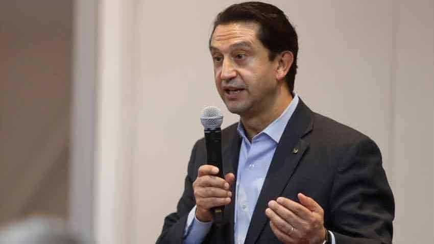 Hyundai hires former Ghosn ally Jose Munoz as global COO, Americas head