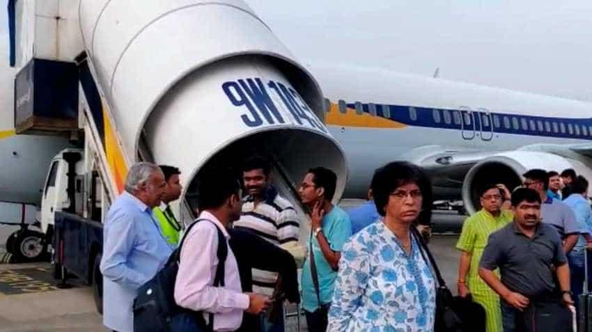 Jet Airways crisis: Worst hit! Aviation firms face heat of international flights cancellations