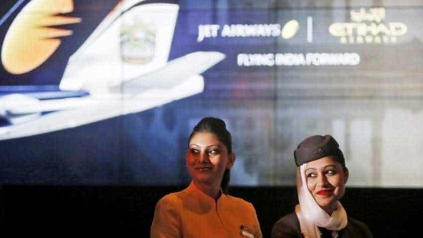 Jet Airways crisis: Lenders explore ways to utilise 15 Jet planes, protect valuable assets