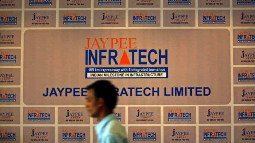 Jaypee Group apologises to homebuyers, ready to infuse Rs 2,000 cr to finish pending projects