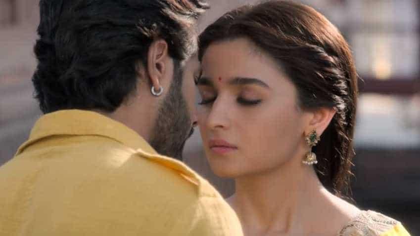 Kalank box office collection day 3: Madhuri Dixit, Sanjay Dutt, Aditya Roy Kapur film makes Rs 44.65 crore till now
