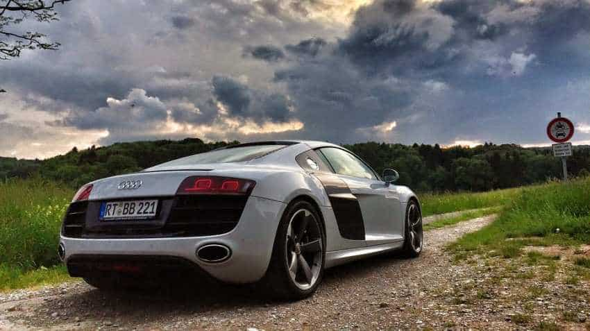 Soon: Drive your dream Audi, Mercedes, BMW, other luxury cars, pay ...