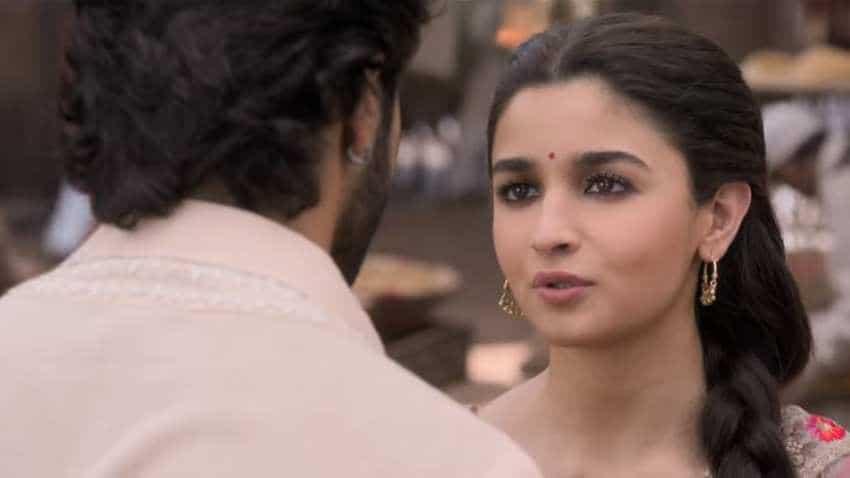 Kalank box office collection: Alia Bhatt, Varun Dhawan, Madhuri Dixit film earns Rs 50 crore