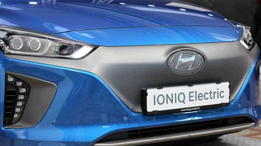 Hyundai Electric Car In India May Feature Local Components