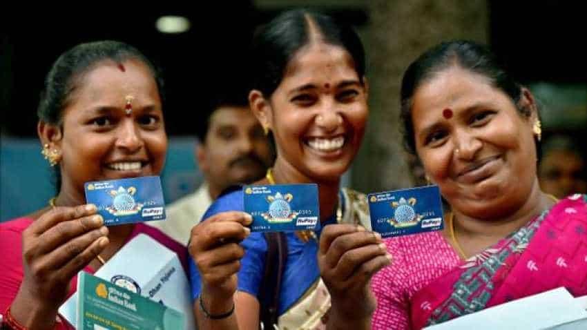 Jan Dhan account success: Deposits near Rs 1 lakh crore in Modi govt's flagship initiative