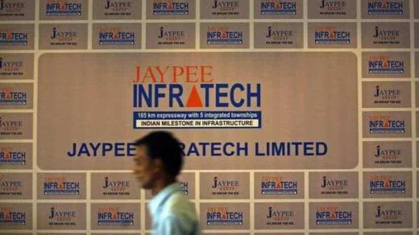 Jaypee Infra buyout race picks up with Adani, NBCC bids
