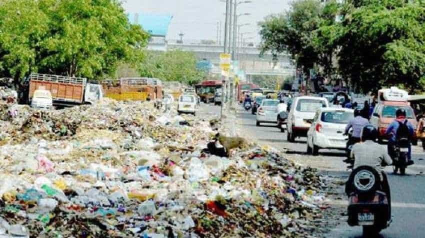 PPP model of urban waste management needs $5 bn per year, says report