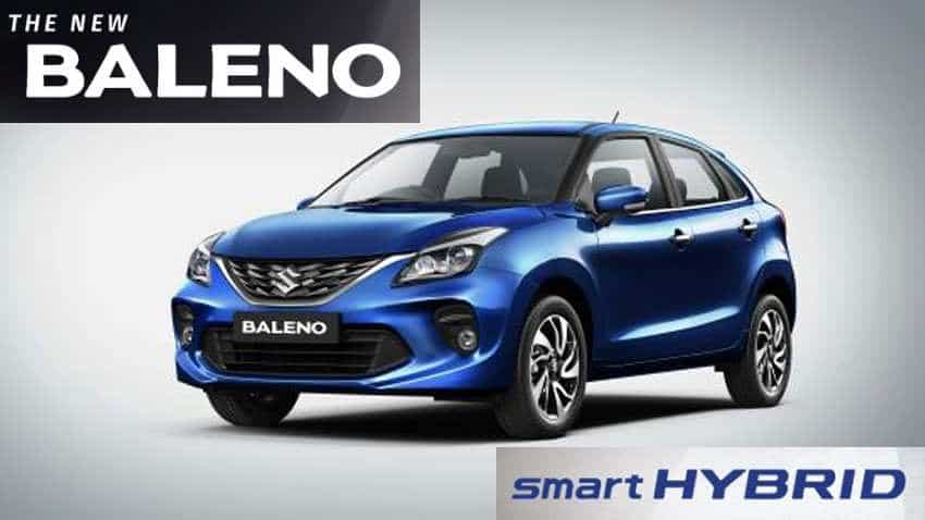 Baleno: 1st BS VI compliant model from Maruti Suzuki is coming with Smart Hybrid Technology - Prices, features, availability and more